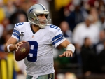 Tony Romo: Dallas Cowboys quarterback