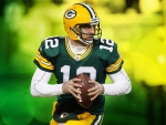 Aaron Rodgers: Green bay Packers quarterback