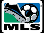 THE MAJOR LEAGUE SOCCER LOGO