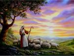 Good shepherd JESUS