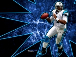 Cam Newton: Carolina panthers quarterback