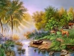 River Living