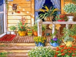★Summer Front Porch★