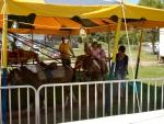 Pony Ride time