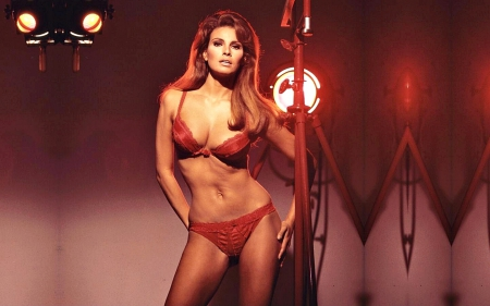 Raquel Welch - Actress, Woman, Raquel Welch, People