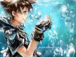 Sora Undersea