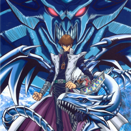 Seto Kaiba - pretty, hd, splendid, cg, guy, anime boy, dragon, sweet, kaiba seto, nice, anime, yugioh, yu gi oh, handsome, seto, blue, male, lovely, brown hair, seto kaiba, short hair, kaiba, boy, cool, cards, duelist, awesome, sinister, yu-gi-oh