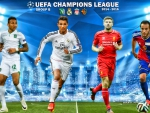 CHAMPIONS LEAGUE 2014-15 GROUP B