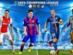 CHAMPIONS LEAGUE 2014-15 GROUP F