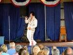 Faux Elvis
