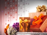 Flowers and Gifts