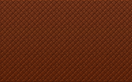 Chocolate - pattern, brown, food, chocolate, texture, dessert, sweet