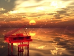 Sunset Melody