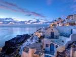 HDR_Santorini
