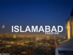 ISLAMABAD - PAKISTAN WALLPAPER