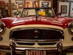 1959 Metropolitan Convertible