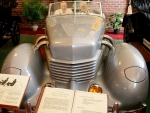 1937 Cord Phaeton Convertible
