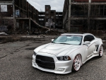Wide Body  2013-Dodge-Charger
