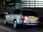 Land Rover Range Rover Sport Autobiography 2009