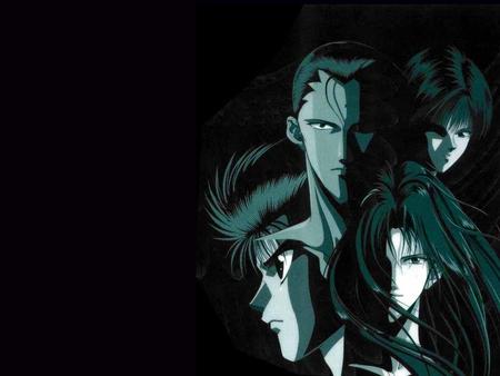 Yu Yu Hakusho Other Anime Background Wallpapers On