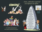 Asterix Ambassadeur
