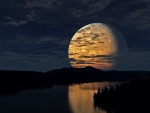 Full Moon River