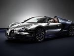 2014 Bugatti Veyron Ettore