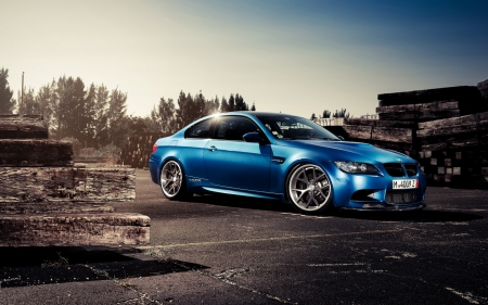 bmw-m3 - hd, nice, bmw, car, m3