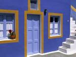 Santorini House - I