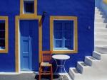 Santorini House - II