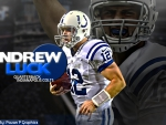 Andrew Luck: Indianapolis Colts quarterback