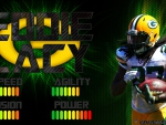 Eddie Lacy:Green Bay Packers running back