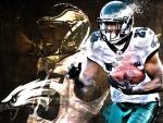 LeSean McCoy:Philadelphia Eagles Running back