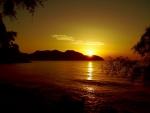 Cala Bona Sunset