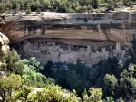 The Cliff Palace at Mesa Verde 2