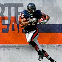 Matt Forte: Chicago Bears Running back