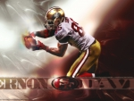 Vernon Davis: San Francisco 49ers Tight end