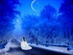 Dark Path of Memory