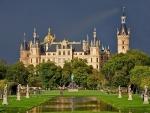Castle Schwerin, Germany