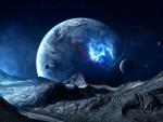 Fantastic Moon