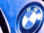 BMW M4 Emblem