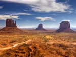 Monument Valley Navajo Reservation F2