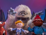 Abominable Snowman et. al from Rudolph the Red-Nosed Reindeer TV Movie