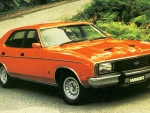 1978 XC Ford Falcon Fairmont
