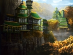 Monastery of the Dragon