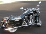 2006 Harley Road King