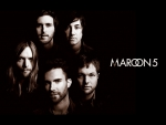 Maroon 5: Map