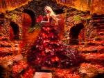 Lady of Autumn