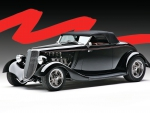 1933 Speed33 Cabriolet