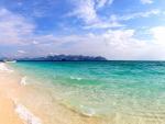 Crystal Clear Ocean